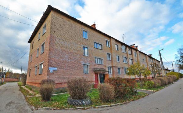 3-комнатная квартира в Тимонино (7км от Волоколамска)
